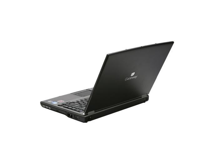 "Gateway MT3705 NoteBook Intel Pentium dual-core T2060(1.60GHz) 14.1"" Wide XGA 1GB Memory DDR2 533 100GB HDD 4200rpm DVD Super Multi ATI Radeon Xpress 200M IGP"