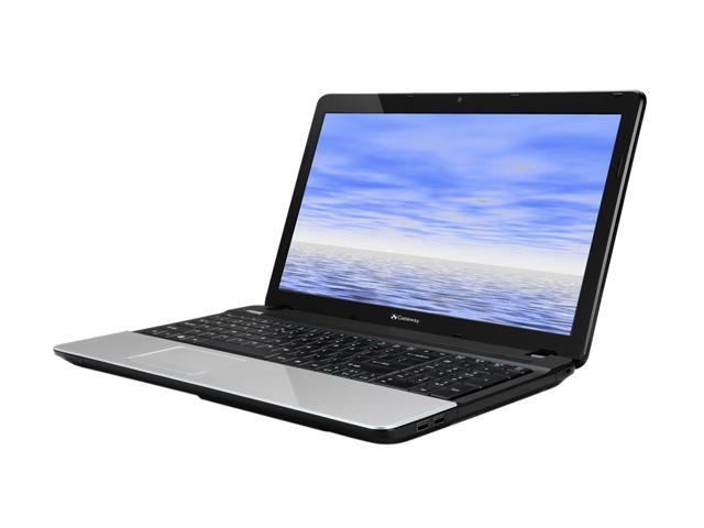 Gateway Laptop NE56R10u Intel Celeron B820 (1.7 GHz) 3 GB Memory 320 GB HDD Intel HD Graphics 15.6