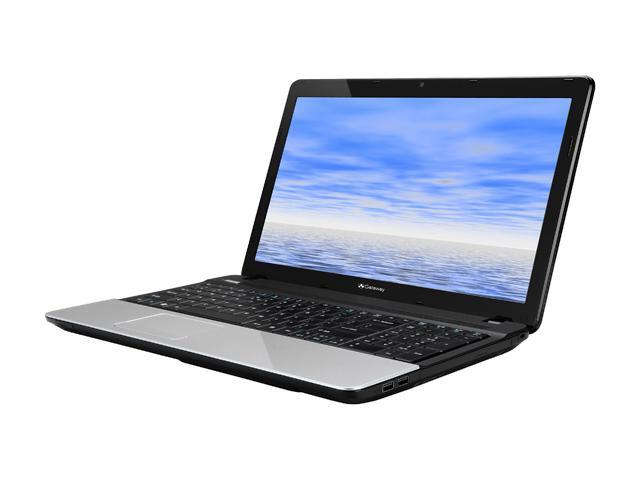 Gateway Laptop NE56R08h Intel Pentium B960 (2.2 GHz) 4 GB Memory 500 GB HDD Intel GMA HD Graphics 15.6