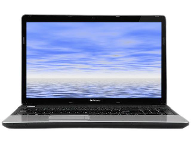 Gateway Laptop NE56R31u Intel Celeron B830 (1.8 GHz) 4 GB Memory 320 GB HDD Intel HD Graphics 15.6