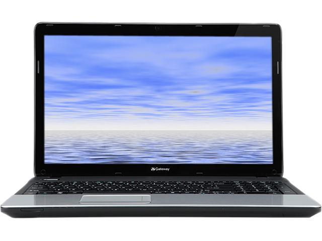 Gateway Laptop NE56R13u Intel Celeron B820 (1.7 GHz) 4 GB Memory 320 GB HDD Intel HD Graphics 15.6