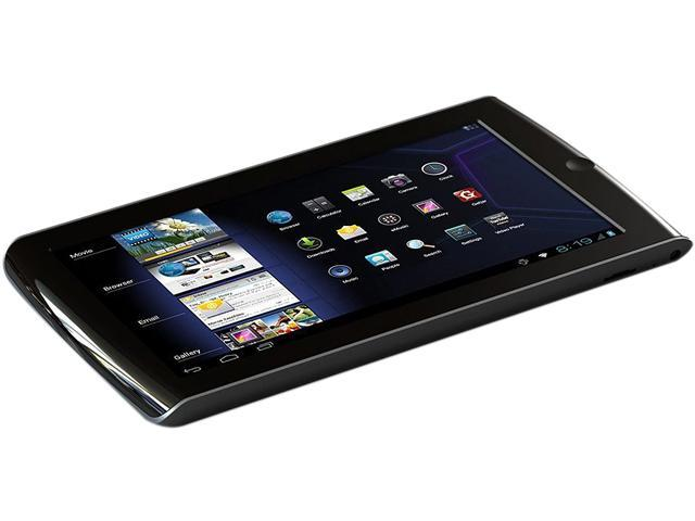 "COBY Kyros MID7034-4 4GB Flash 7.0"" Tablet"
