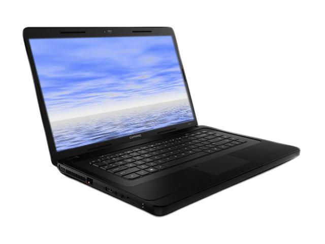 COMPAQ Laptop Presario CQ57-339WM Intel Celeron B800 (1.5 GHz) 2 GB Memory 320 GB HDD Intel HD Graphics 15.6