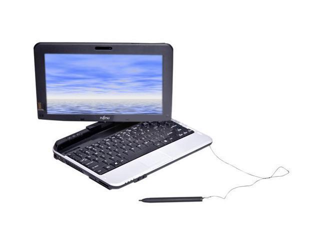 "Fujitsu LifeBook T580 (XBUY-T580-W7-003) 10.1"" Tablet PC"