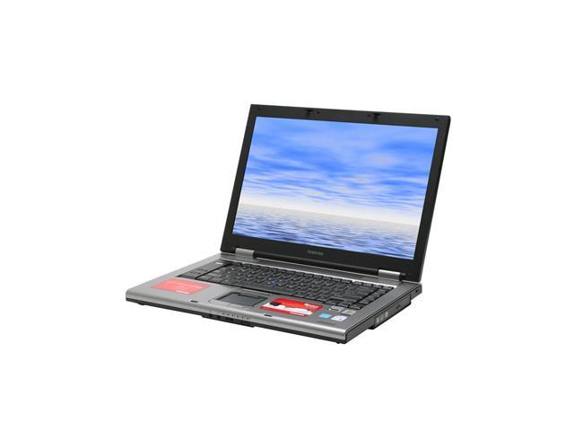 "TOSHIBA Tecra A8-S8513 NoteBook Intel Core 2 Duo T5600(1.83GHz) 15.4"" Wide XGA 1GB Memory DDR2 533 100GB HDD 5400rpm DVD Super Multi Intel GMA950"