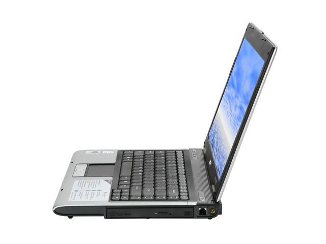 "Acer Aspire AS5570-4421 NoteBook Intel Core Duo T2250(1.73GHz) 14.1"" Wide XGA 1GB Memory DDR2 533 160GB HDD DVD Super Multi Intel GMA950"