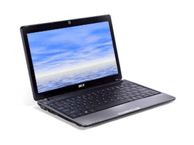 Acer Laptop Aspire TimelineX AS1830T-3505 Intel Core i3 330UM (1.20 GHz) 3 GB Memory 250 GB HDD Intel HD Graphics 11.6