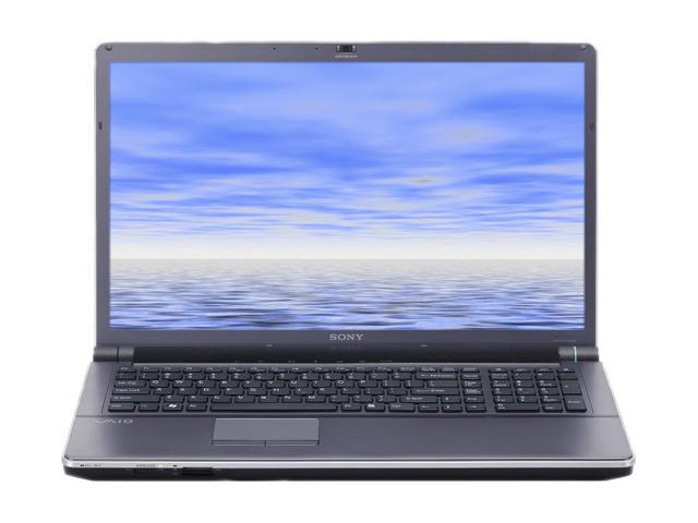 "SONY Laptop VAIO EB Series VPCEB1SFX Intel Core i5 430M (2.26 GHz) 4 GB Memory 500 GB HDD Intel HD Graphics 15.5"" Windows ..."