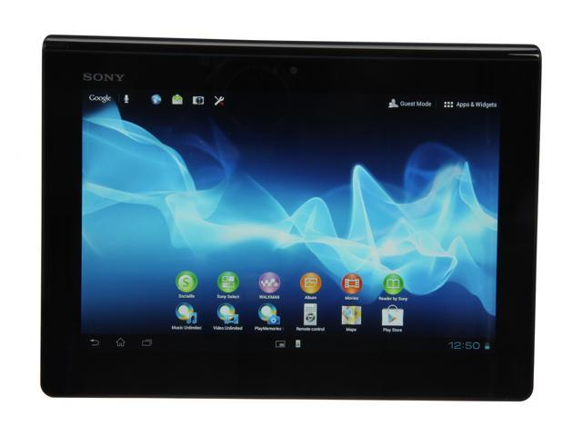 "SONY Xperia Tablet S 32GB 32 GB 9.4"" Tablet PC"