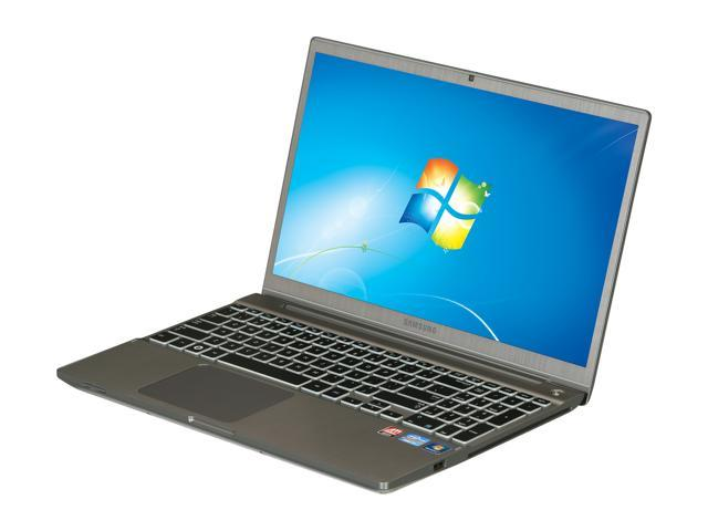 SAMSUNG Laptop Series 7 NP700Z5A-S03US Intel Core i7 2675QM (2.20 GHz) 8 GB Memory 750GB  w/ EC 8GB HDD AMD Radeon HD 6750M 15.6