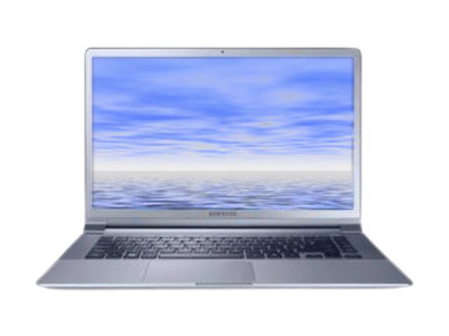 """SAMSUNG Series 9 NP900X4D-A02US 15"""" Ultrabook"""