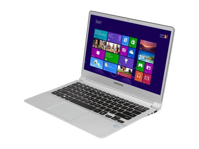 """SAMSUNG Series 9 NP900X3D-A01US Intel Core i5 4 GB Memory 128 GB SSD 13.3"""" Ultrabook Windows 8"""