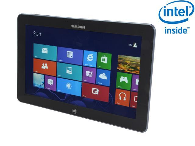 Samsung ATIV Smart PC XE500T1C-A04US 11.6-inch Windows 8 Tablet – 64GB