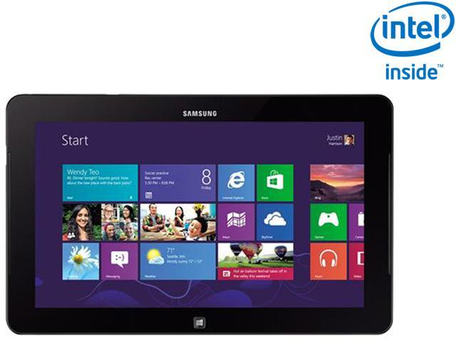 """SAMSUNG XE700T1C-A03US 128GB 11.6"""" Tablet"""