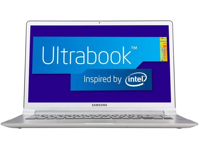 SAMSUNG Series 9 NP900X4D-A05US Ultrabook Intel Core i5 3rd Gen 3317U (1.70 GHz) 128 GB SSD Intel HD Graphics 4000 Shared memory 15.0