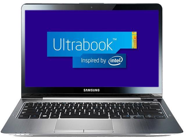 """SAMSUNG Series 5 NP540U3C-A01US Intel Core i5 8 GB Memory 128 GB SSD 13.3"""" Ultrabook Windows 8 Pro 64-Bit"""