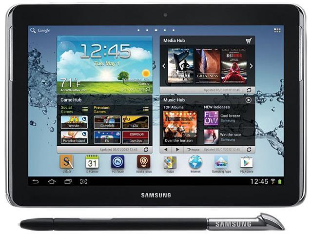 "SAMSUNG Galaxy Note 10.1 32 GB 32 GB 10.1"" Tablet PC"