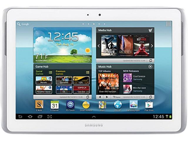 "SAMSUNG Galaxy Note 10.1 16 GB 16 GB 10.1"" Tablet PC"