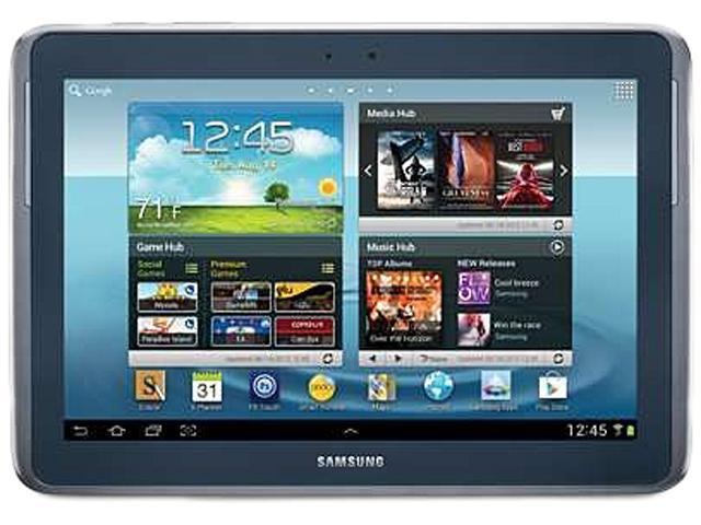 "SAMSUNG Galaxy Note 10.1 16 GB 10.1"" Tablet PC, (A Grade Samsung Recertified)"