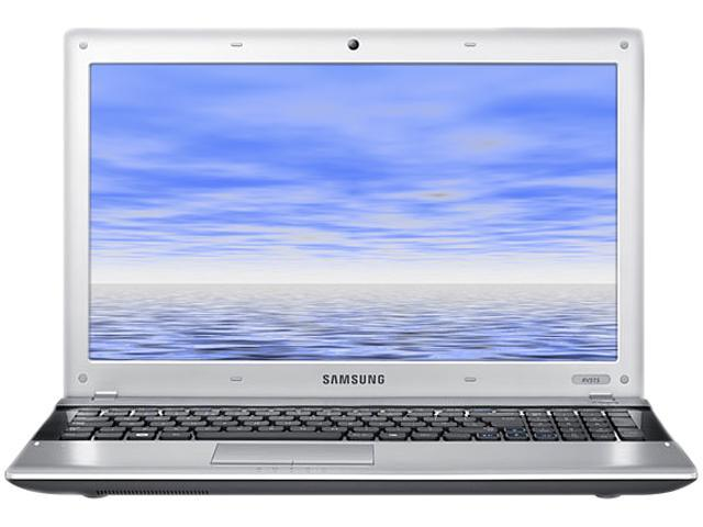 SAMSUNG Notebook (A Grade Samsung Recertified) RV515-A01 AMD Dual-Core Processor E-450 (1.65 GHz) 4 GB Memory 320 GB HDD AMD Radeon HD 6320 15.6
