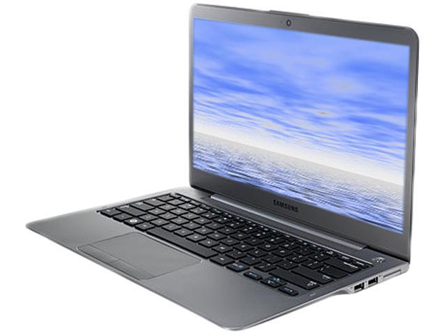 SAMSUNG Laptop Series 5 NP535U3C-B01US AMD A6-Series A6-4455M (2.10 GHz) 4 GB Memory 500 GB HDD AMD Radeon HD 7500G 13.3