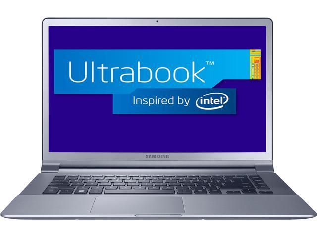 """SAMSUNG Series 9 NP900X4D-A06US Intel Core i5 8GB Memory 128GB SSD 15.0"""" Ultrabook Windows 8 64-Bit"""