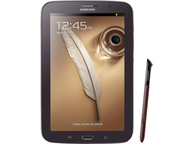 "SAMSUNG Galaxy Note 8.0 (GT-N5110NKYXAR) 16 GB 8.0"" Tablet - Wi-Fi Version"