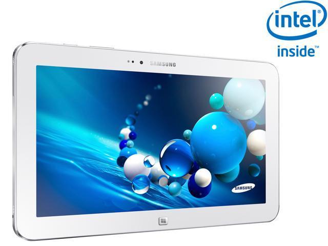 "SAMSUNG ATIV Tab 3 XE300TZC-K01US 64GB SSD 10.1"" Tablet"