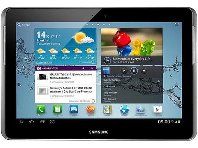Samsung Galaxy Tab 2 SCH-I915 Tablet - 10.1