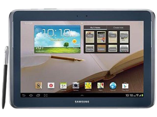 "SAMSUNG Galaxy Note SCH-I925 10.1"" Tablet"