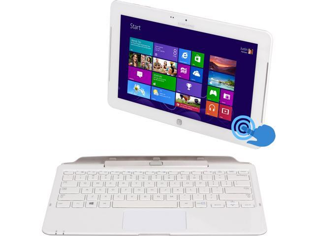"SAMSUNG ATIV Tab 5 XE500T1C-A02US 64GB eMMC 11.6"" Tablet PC"