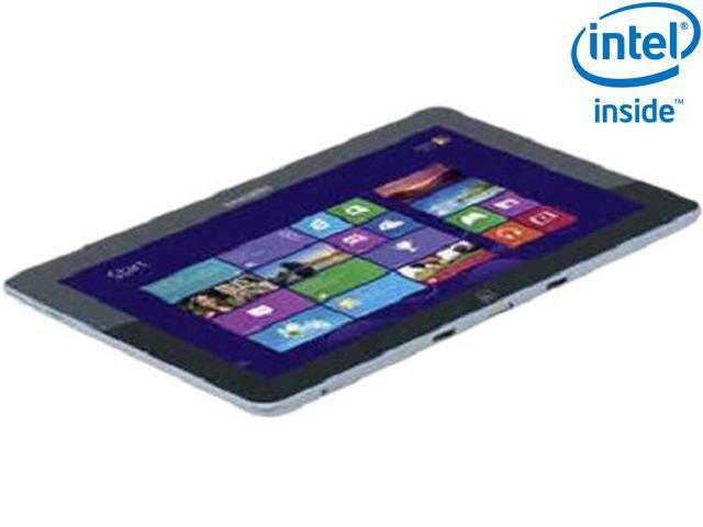 """SAMSUNG ATIV Smart PC 500T XE500T1C-A04USR 64GB SSD 11.6"""" Tablet PC"""