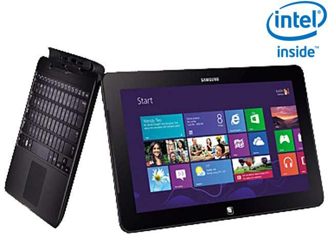 SAMSUNG ATIV Smart PC Pro-700T XE700T1C-A02USR Intel Core i5 3317U (1.70 GHz) 4 GB Memory 11.6