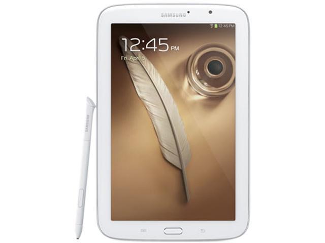 SAMSUNG Galaxy Note 8.0 (GT-N5110ZWYRB) Samsung Exynos 2GB Memory 16GB 8.0