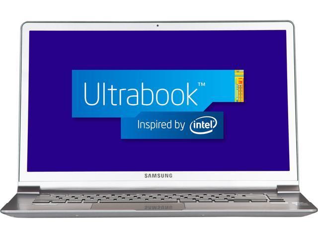 """SAMSUNG Series 9 NP900X4D-A02US Intel Core i7 8 GB Memory 256 GB SSD 15.0"""" Ultrabook Windows 7"""