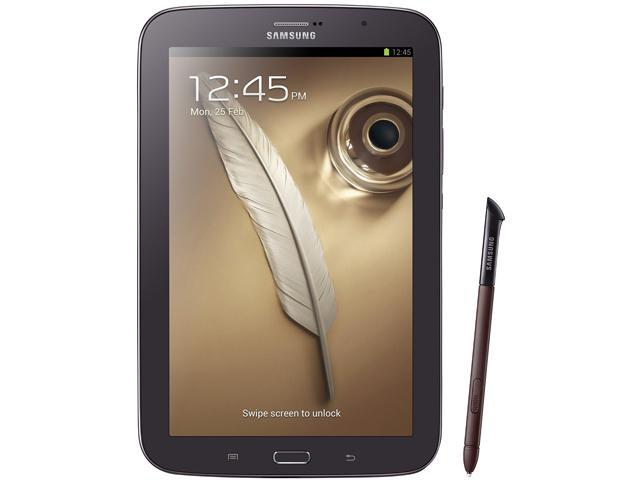 "SAMSUNG Galaxy Note 8.0 16 GB 8.0"" Tablet"