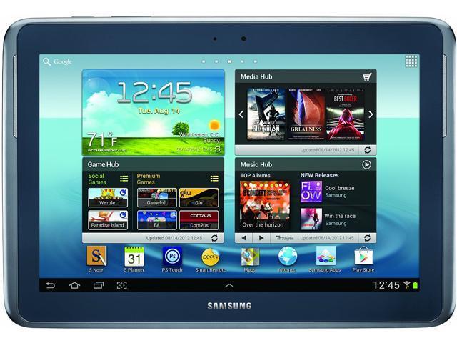 "SAMSUNG Galaxy Note 10.1 32 GB 10.1"" Tablet PC"