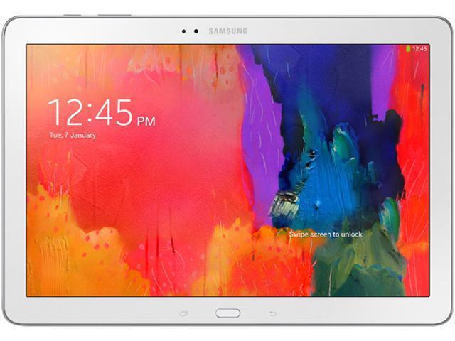 "SAMSUNG Galaxy Tab Pro 12.2 32 GB eMMC 12.2"" Tablet"