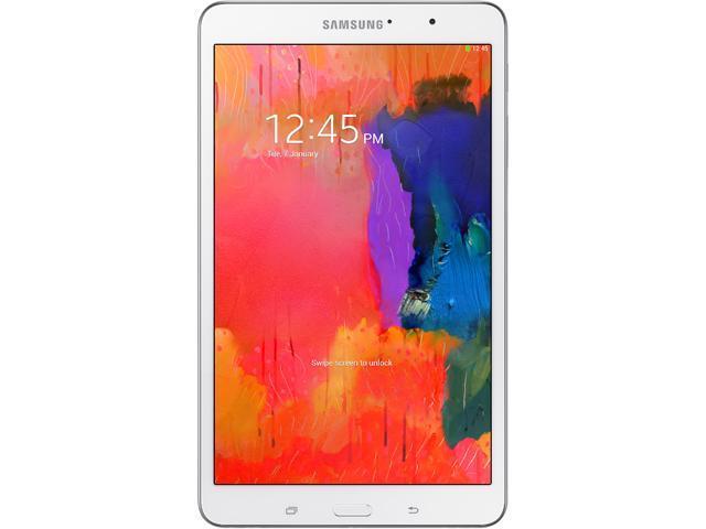 "SAMSUNG Galaxy Tab Pro 8.4 16 GB Flash Storage 8.4"" Tablet"