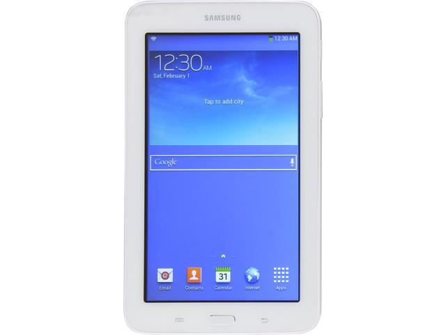 Samsung Galaxy Tab 3 7.0 Lite - White