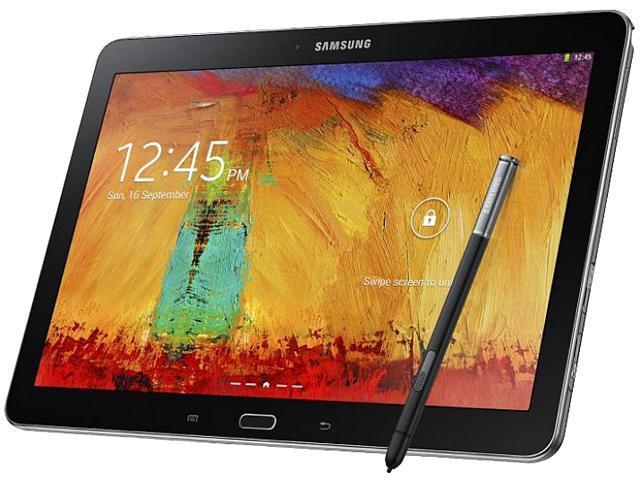 "SAMSUNG Samsung Galaxy SM-P6000ZK32 32 GB 10.1"" Tablet"