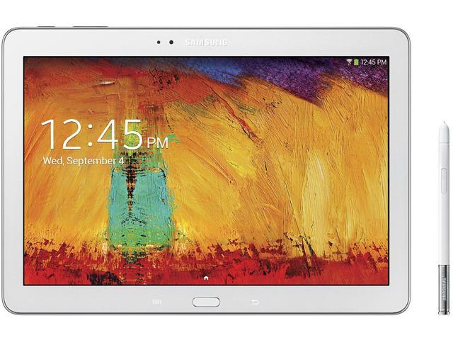 "SAMSUNG Galaxy NOTE 10.1 16 GB 10.1"" Tablet"