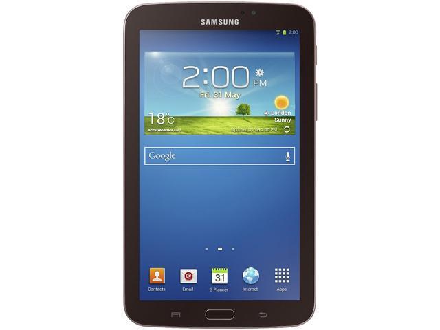 """SAMSUNG Galaxy Tab 3 8 GB 7.0"""" Tablet"""