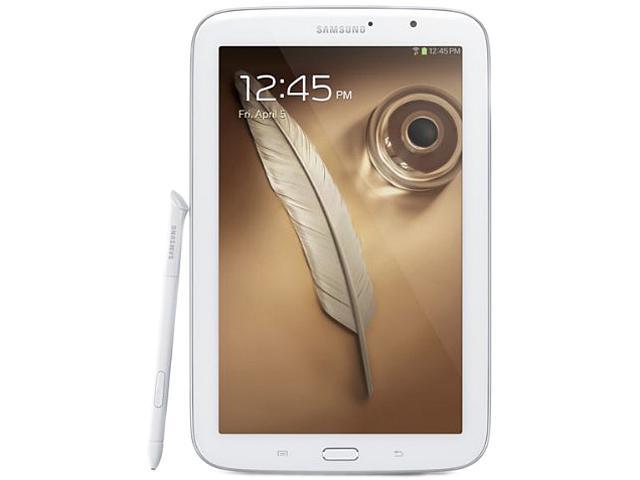 SAMSUNG GALAXY NOTE GT-N5110ZW-PCH Quad Core 1.6 GHz 8.0