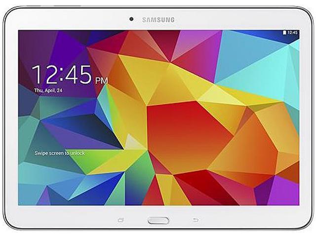 """SAMSUNG Galaxy Tab 4 10.1 16 GB 10.1"""" Tablet"""