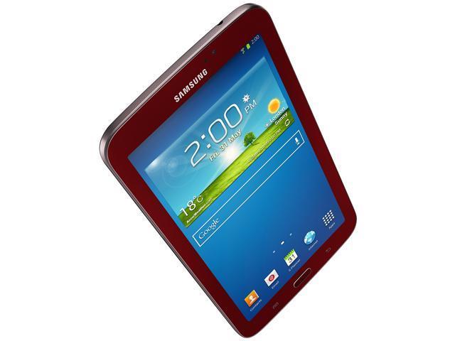 SAMSUNG Galaxy Tab 3 Dual Core Processor 1 GB Memory 8GB ROM 7.0