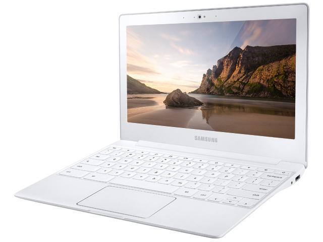 SAMSUNG Chromebook 2 XE503C12-K02US Chromebook Samsung Exynos 5 Octa 5420 1.90GHz 4GB Memory 16GB eMMC SSD 11.6