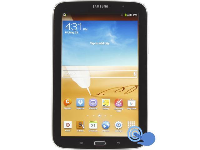 "SAMSUNG Galaxy Note 8.0 (GT-N5110NKYXAR) 16 GB 8.0"" Tablet - Wi-Fi Version"