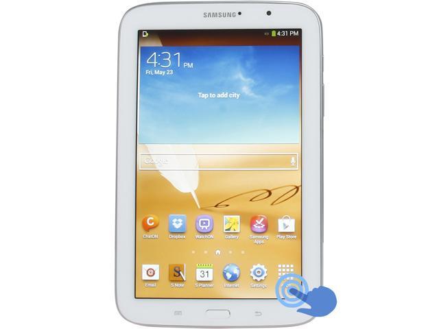 """SAMSUNG Galaxy Tab 3 8.0 16 GB 8.0"""" Tablet"""