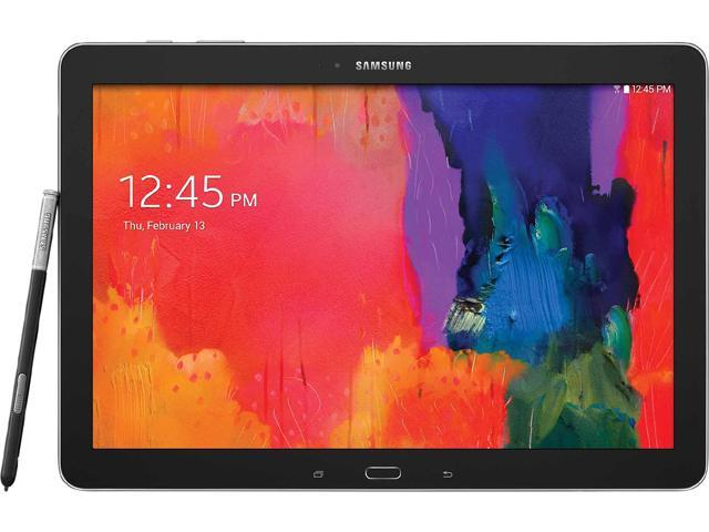 "SAMSUNG Galaxy Galaxy Note Pro 12.2 32 GB 12.2"" Tablet with Keyboard Cover"